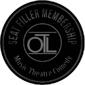 OTL members receive free show tickets as seat fillers