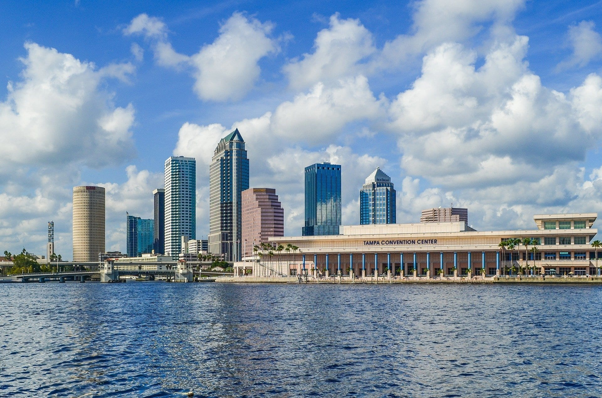 Tampa Bay Events