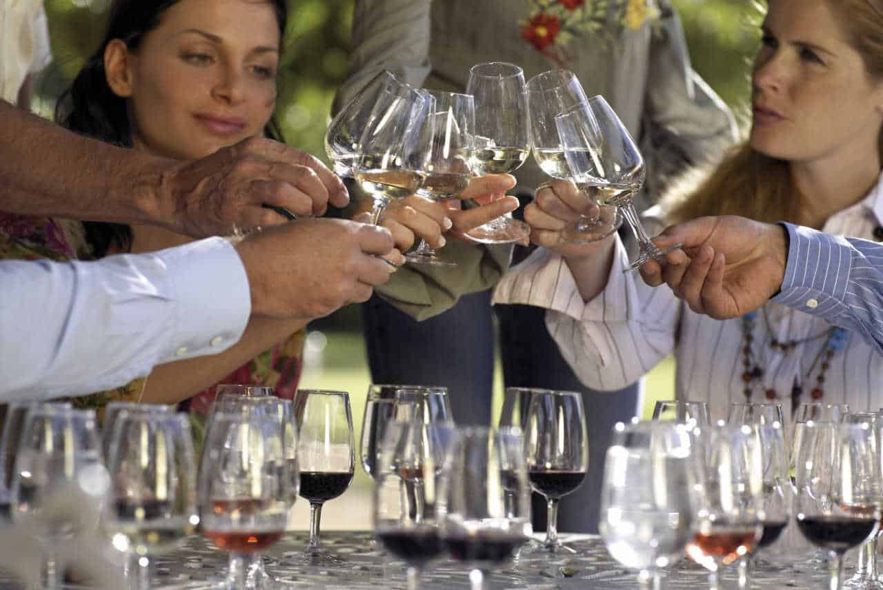 Where Are the Best Chicago Wineries Tasting and Tours?