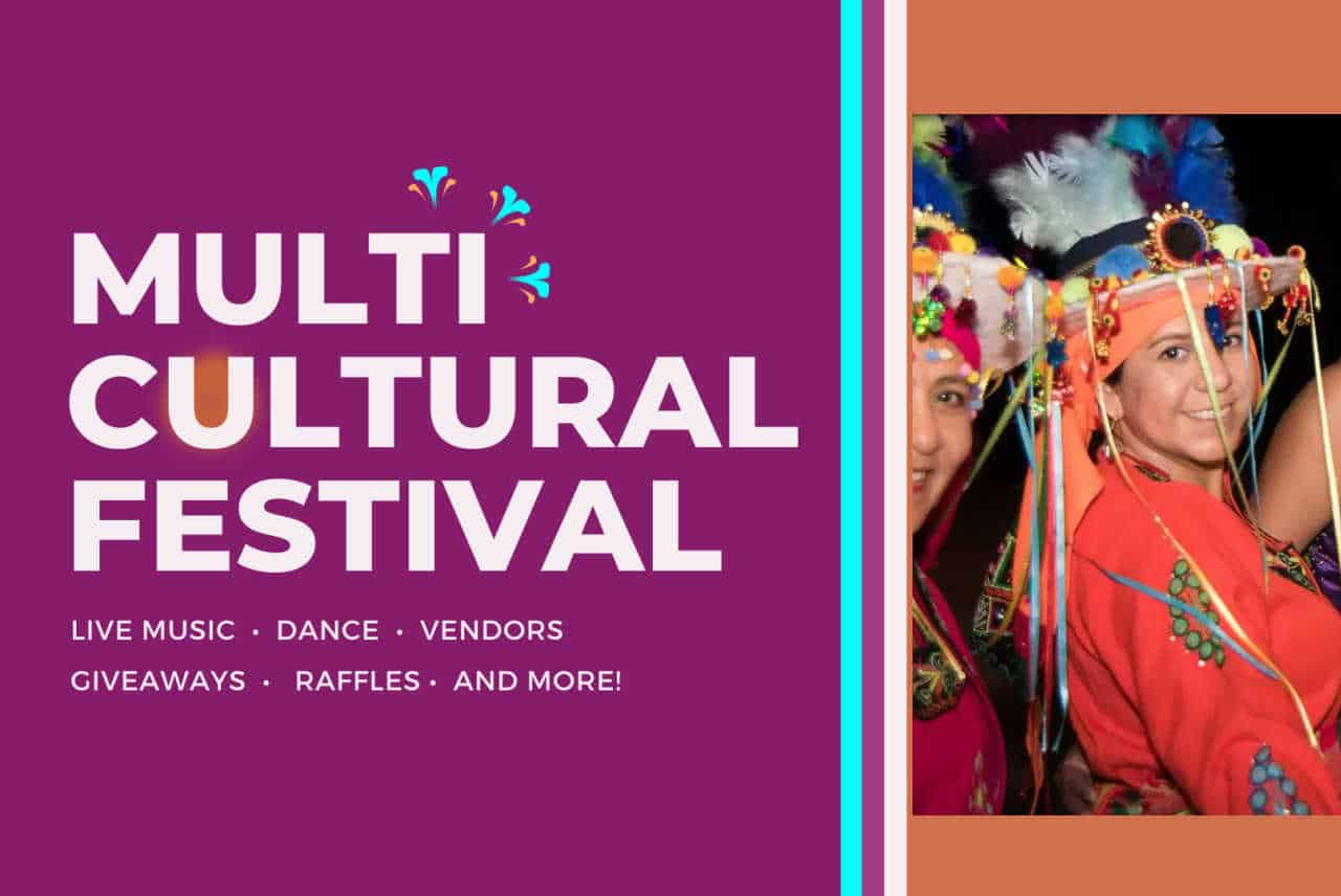 Your Ticket to the Tampa Multicultural Festival 2021